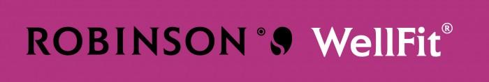 Logo ROBINSON WellFit
